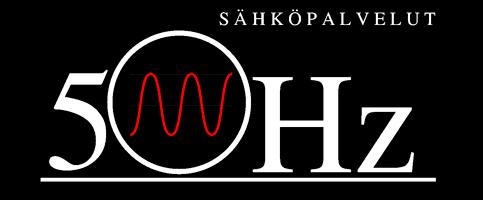 50Hz Logo